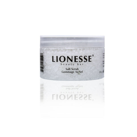 Lionesse Salt Scrub - The Privilege Boutique