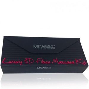 3D Fiber Mascara - The Privilege Boutique