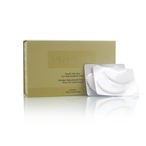 Royal Jelly Eye Rejuvenation Mask - The Privilege Boutique