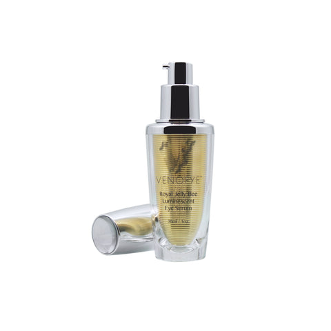 Royal Jelly Bee Luminescent Eye Serum - The Privilege Boutique