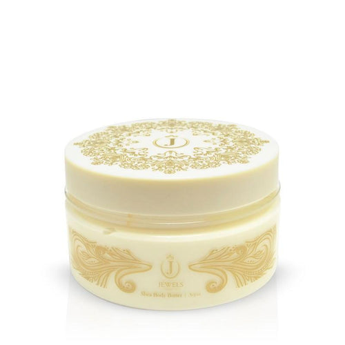 Aqua Sheer Body Butter - The Privilege Boutique