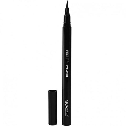 Felt Tip Eyeliner - Black - The Privilege Boutique