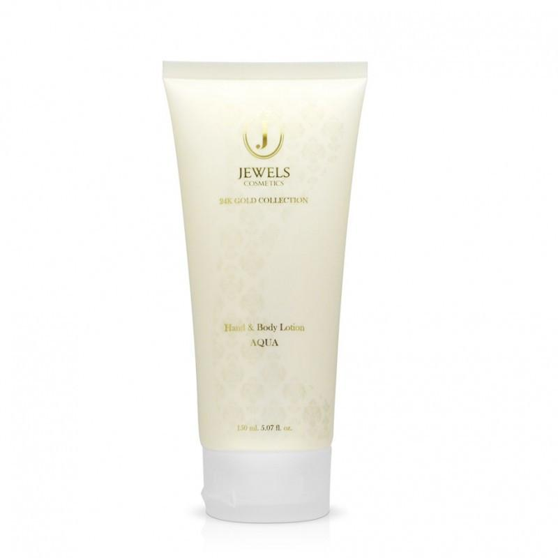 Aqua Hand & Body Lotion