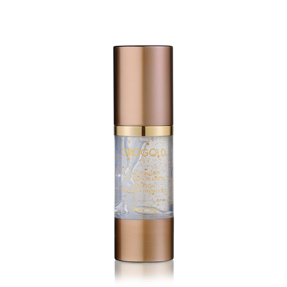 24K Tèrmica® Activation Serum