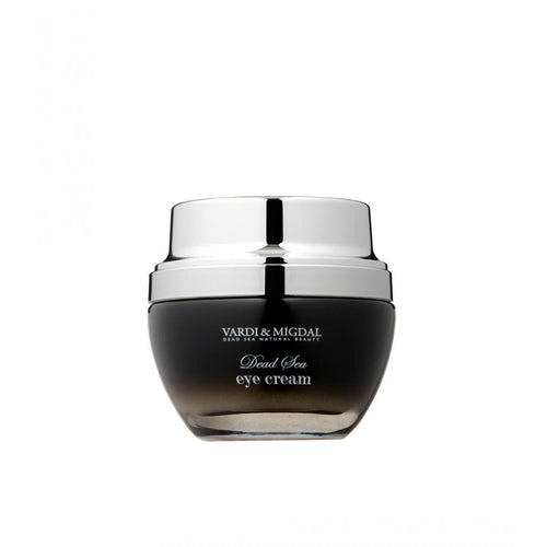 Dead Sea Eye Cream - The Privilege Boutique