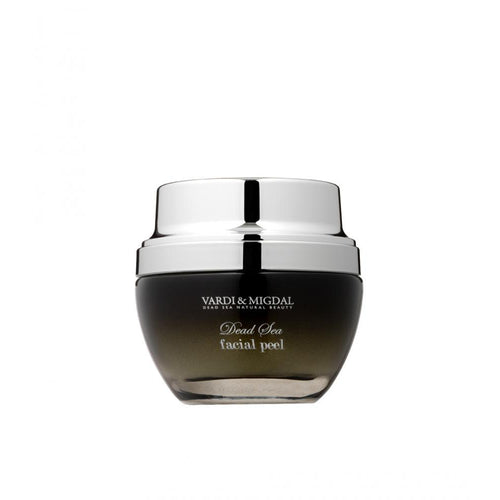 Dead Sea Facial Peel - The Privilege Boutique