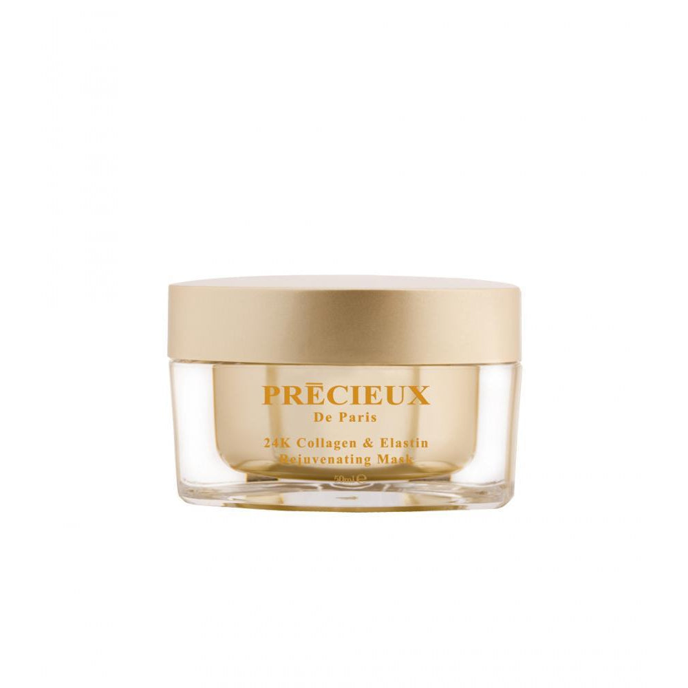 24K Collagen & Elastin Rejuvenating Mask