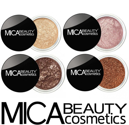 Shop all Mica Beauty products