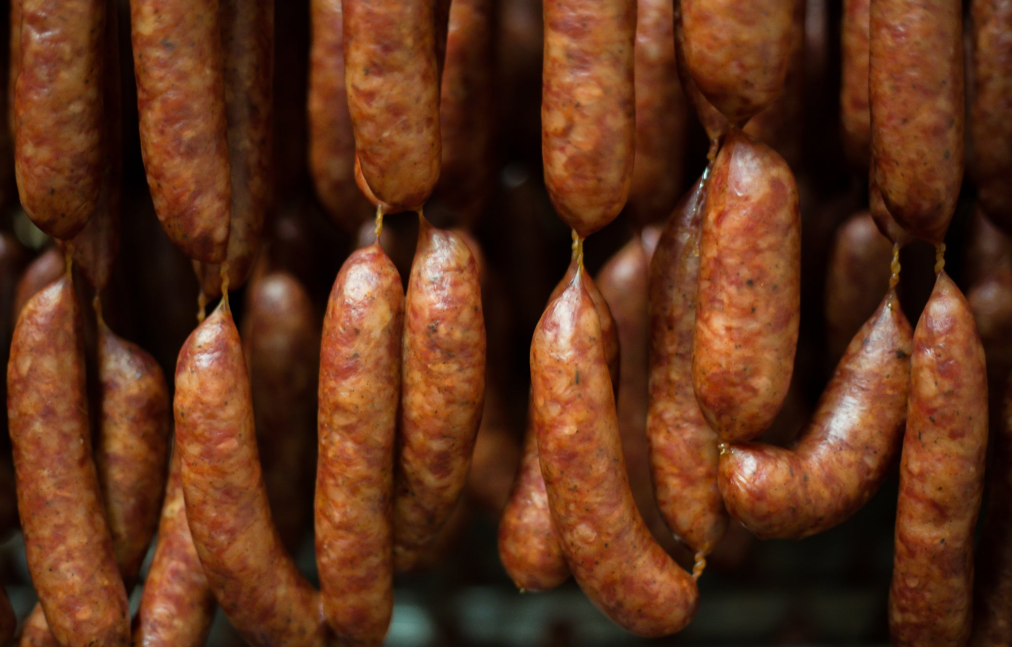 Edwards Hickory Smoked Sausage - Now Made with 100% Heritage Pork!
