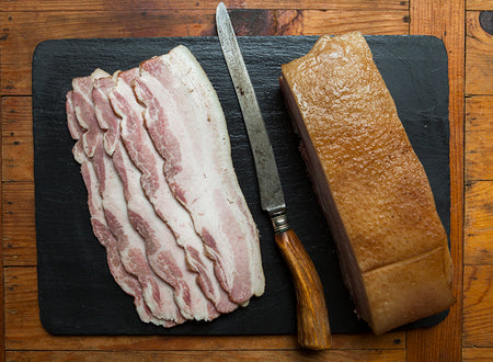 DIY Make Your Own Heritage Bacon and Guanciale At Home!