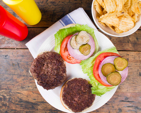 Tips for the Best Burgers