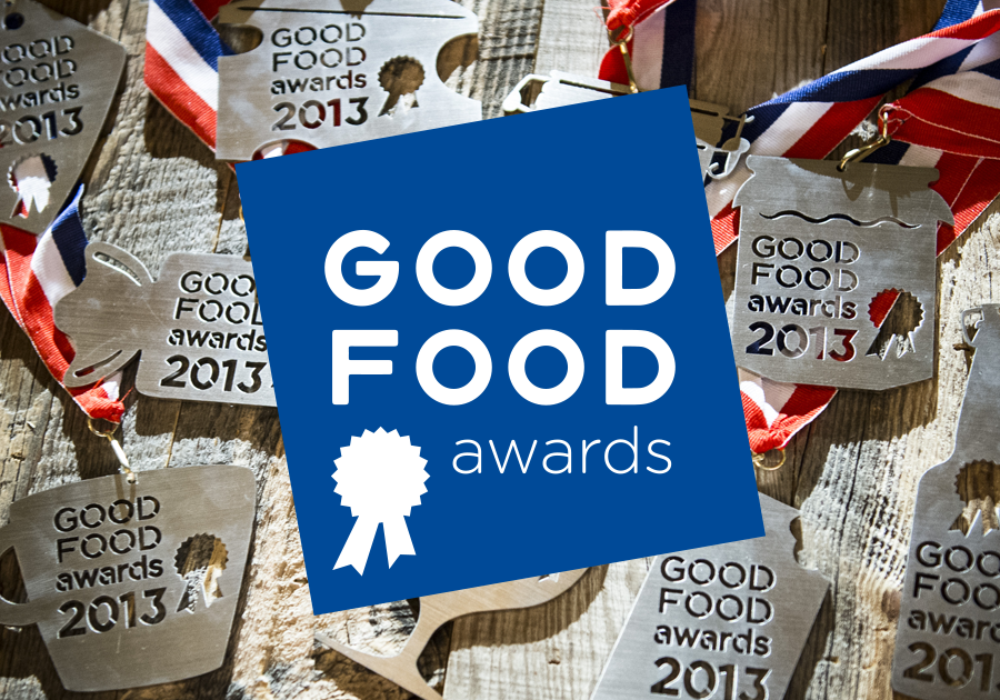 The 2020 Good Food Award Winners