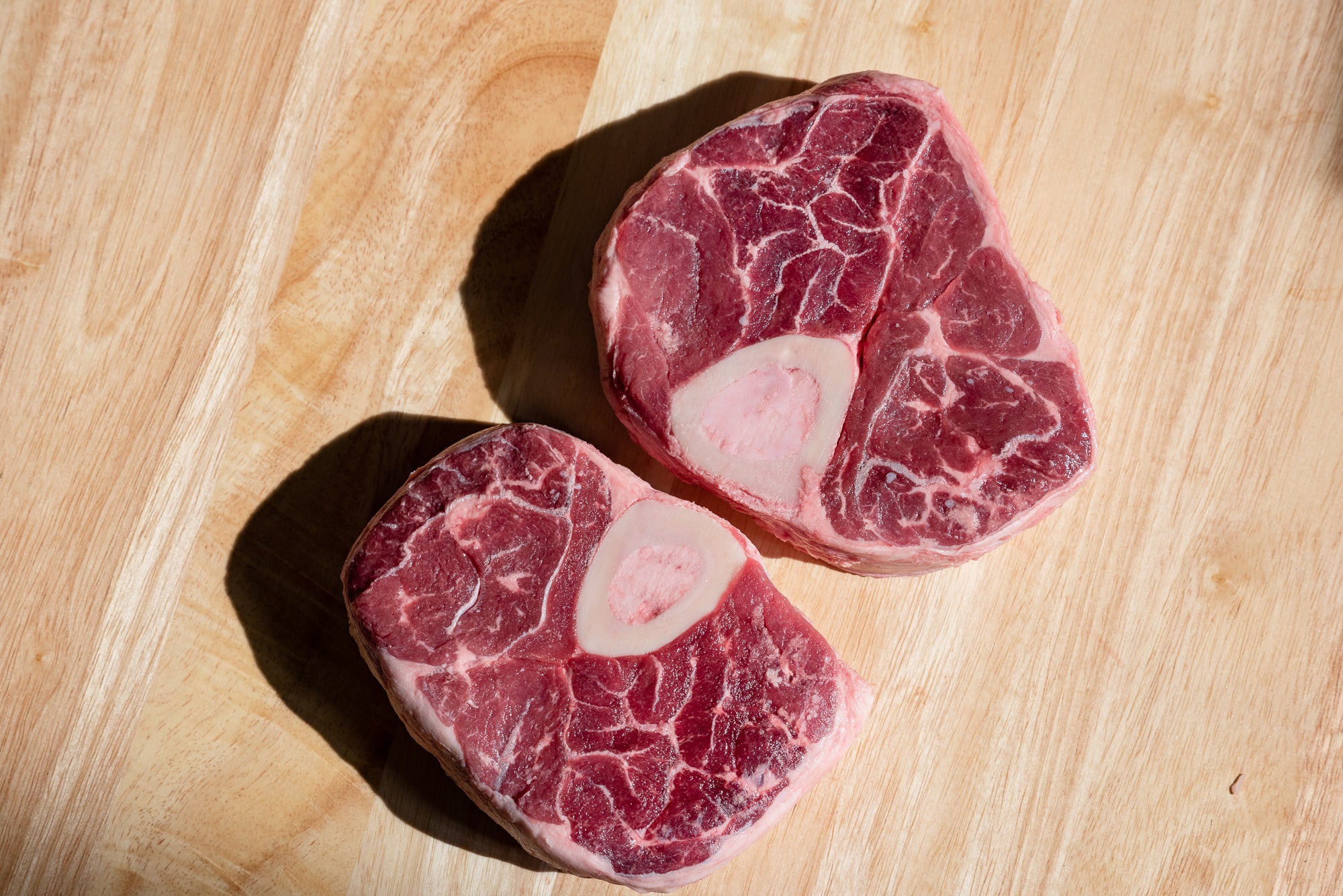 New Beef Cuts to Celebrate the Year of the Ox