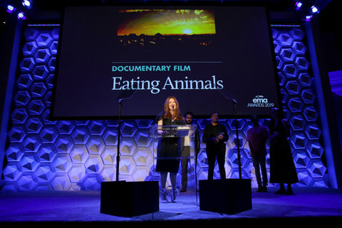 Eating Animals Documentary Wins EMA Award