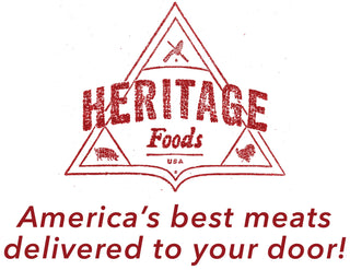 Shop Heritage breeds online humanely raised, pasture raised meat