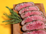 MIGHTY CITY ROASTS, One Ribeye, One NY Strip & One Tenderloin — Wagyu