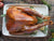 FROZEN HERITAGE TURKEY, 14-16lb, Raised by Frank Reese on Good Shepherd Poultry Ranch