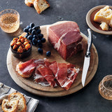 SMOKED HERITAGE PACKAGE, One pack each from Broadbent Bacon, Benton's Bacon, Smoking Goose Sausage and Bacon, and Edwards Surryano Ham Wedge — all smoked in the traditional method over hardwood