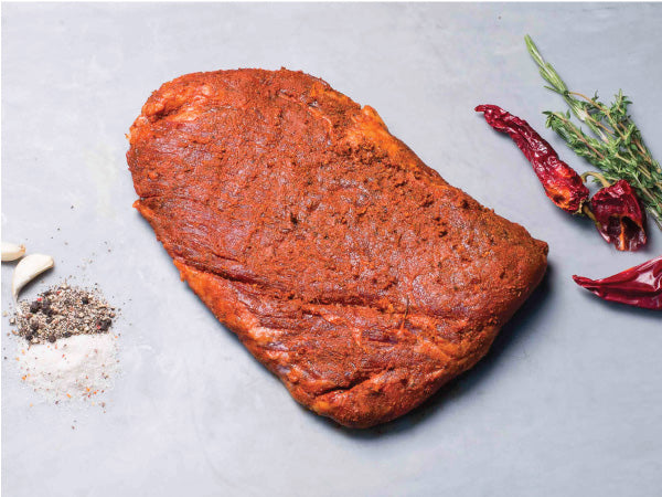 Pre-Seasoned | Wagyu Flank Steak | Heritage Foods