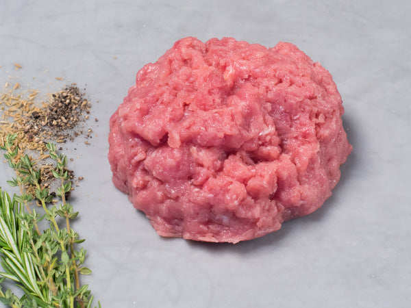 GROUND TURKEY, Three 1lb packs — From Good Shepherd Poultry Ranch