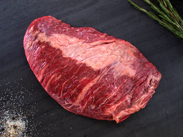SIRLOIN STEAK, one boneless steak — Pure Akaushi Wagyu