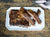 OVEN-READY SOUS-VIDE SPARE RIBS, One 4-5lb slab in half — Berkshire