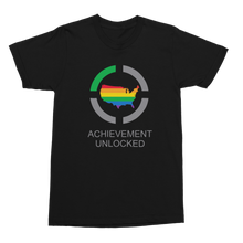 Achievement Unlocked T-shirt