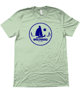 Men's Spectacular Sailing T-shirt