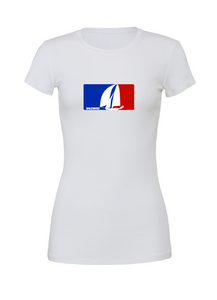 Ladies 49er sailor T-Shirt