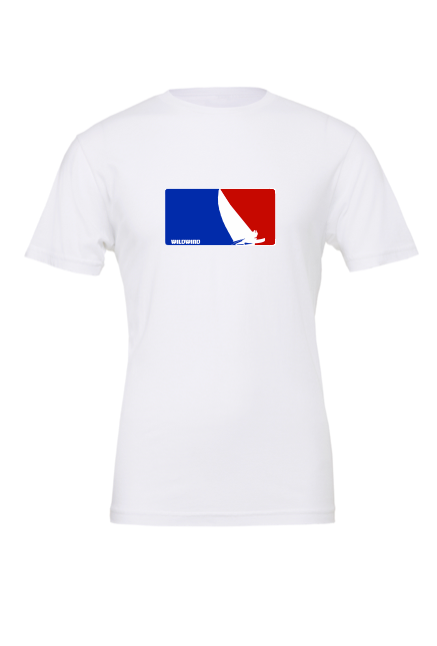 Men's Cat Sailor's League T-Shirt