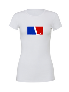 Ladies Laser Sailors League T-Shirt