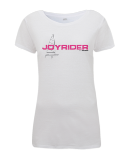 Ladies Laser T-shirt
