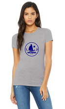 Ladies Spectacular Sailing T-shirt