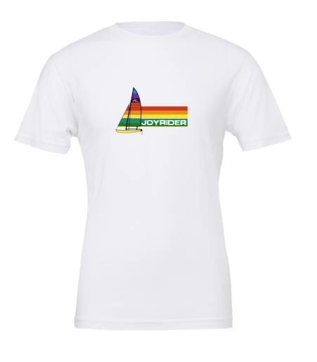 Rainbow 16 Men's Tshirt