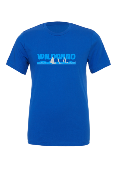 Men's Waves Tshirt