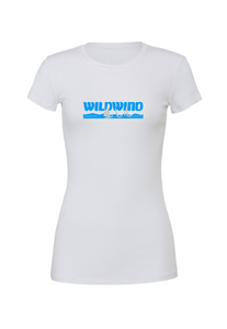 Ladies Waves T-shirt