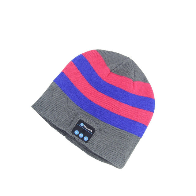 0995b39667d ... Bluetooth Smart Beanie Hat - Wish Niche Collection ...