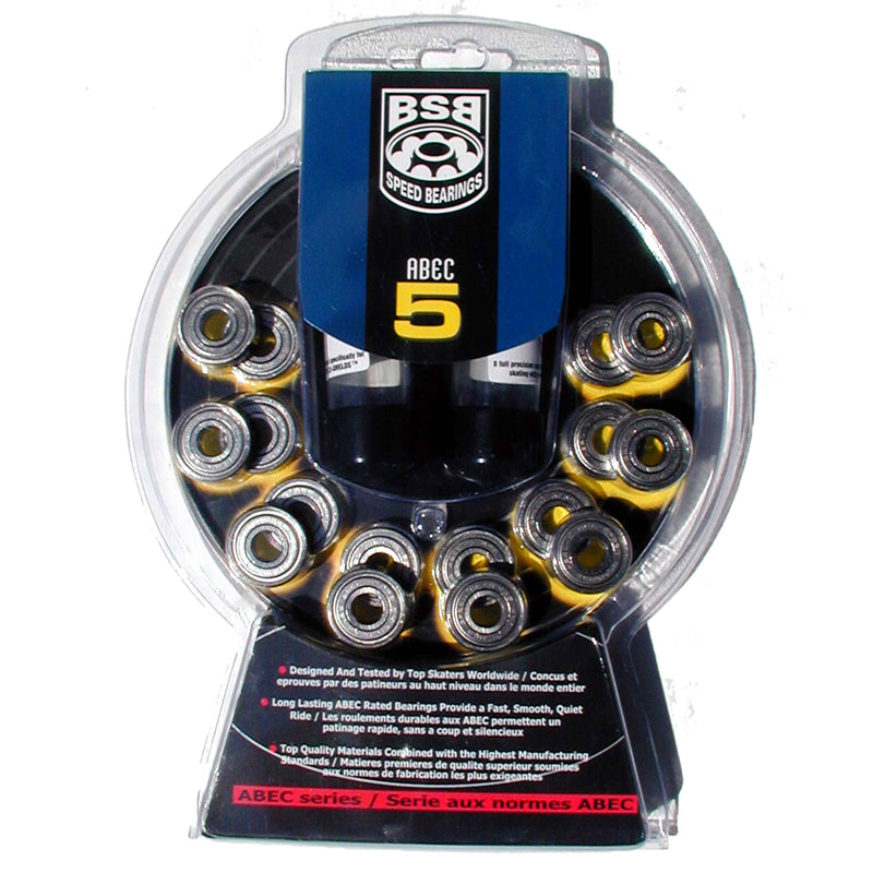 BSB Bearings ABEC5