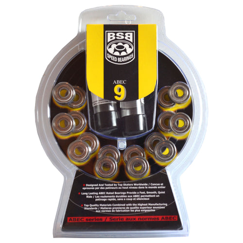 BSB Bearings ABEC9