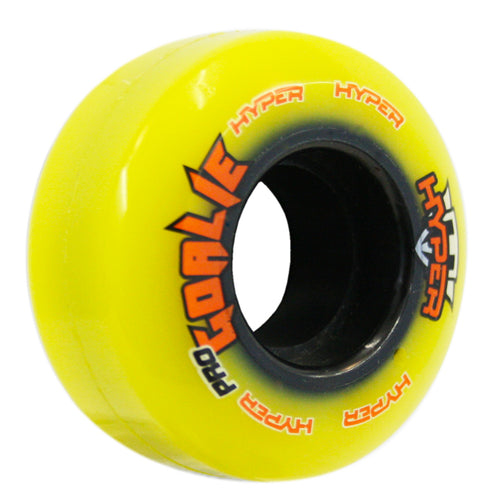 Goalie Wheel 47mm 76A - EACH (1)