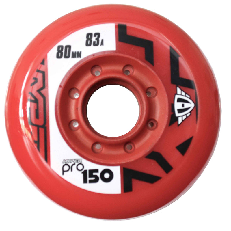 4Pack- Pro 150 Red