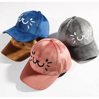 Fashion Cat Baseball Hat