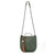 Ring Handle Tote Bag