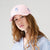 Pastel Fun Twist Baseball Cap