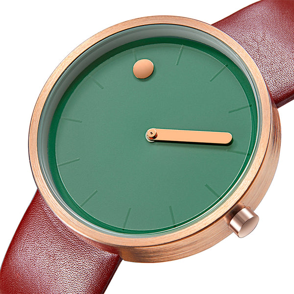 Super Cool Dot and Line Stylish Watch