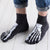 3D Textured Hip Hop Bones Socks