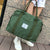 Large Capacity Canvas Carryall