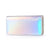 Rainbow Hologram Clutch Wallet
