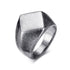 Rhombus Top Viking Ring