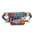 Colourful Graffiti Fanny Pack